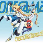 OPEN THE WORLDS(ORESAMA)